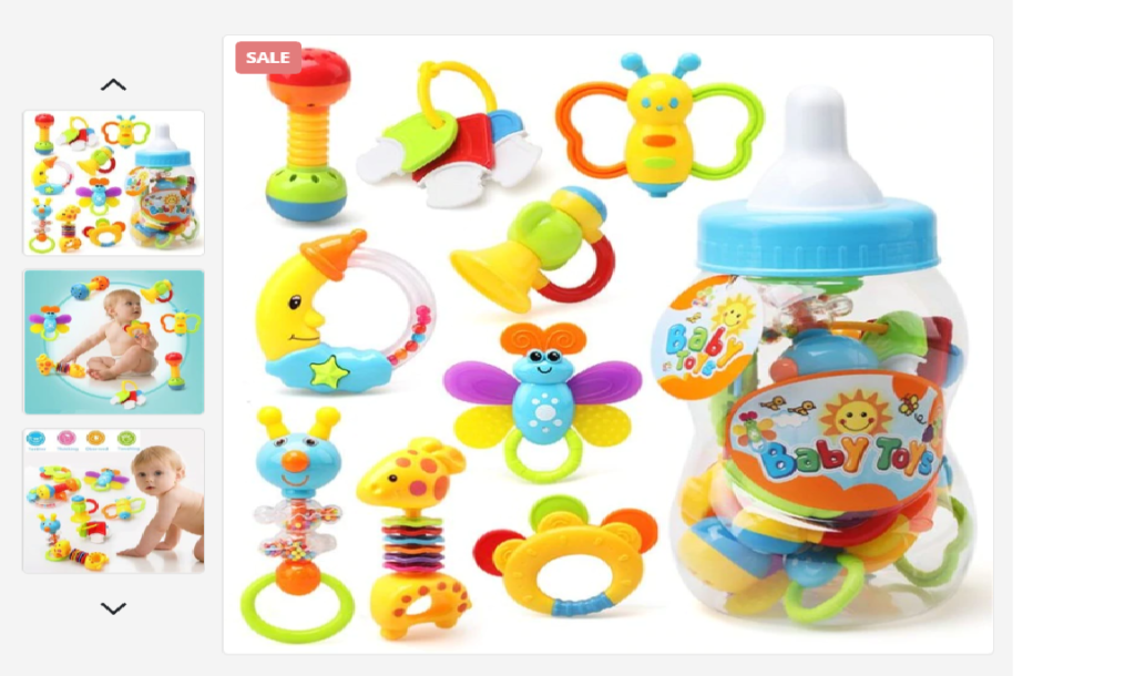 What Are The Best Silicone Teethers For Babies?