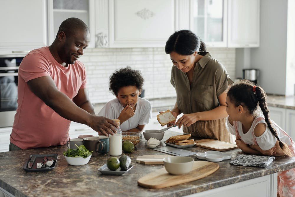 Choosing Child Discipline Techniques That Are Right For Your Situation