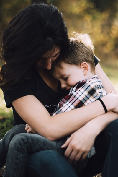 Parenting Skills That Matter To Your Children